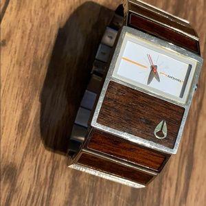 Nixon Chalet Watch